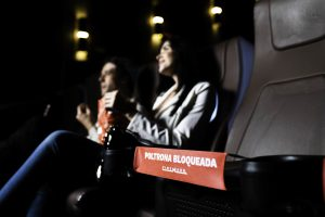 Cinemark volta a funcionar no Colinas Shopping